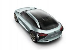 Citroen CXPERIENCE Concept, rear
