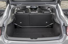 Hyundai i30 Fastback N, 2019, boot