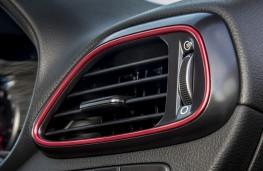 Hyundai i30 Fastback N, 2019, air vent