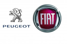 PSA FCA merger