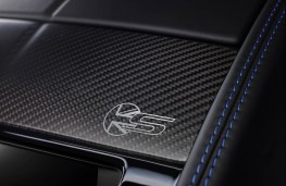 Jaguar F-TYPE British Design Edition, dashboard