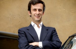 Fernando Garcia, HPI consumer director 2018