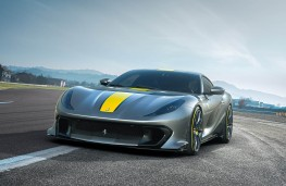 Ferrari 812 Superfast special series