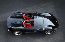 Ferrari Monza SP2