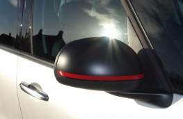 Fiat 500L Beats Edition, door mirror