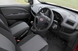 Fiat Doblo fascia