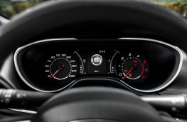 Fiat Tipo, instruments