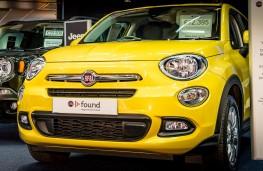 Fiat, used car scheme