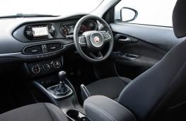 Fiat Tipo, interior