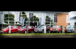 Fiat, Jeep, Alfa Romeo, used car scheme