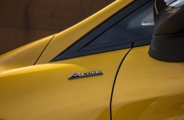 Ford Fiesta Active, 2018, badge