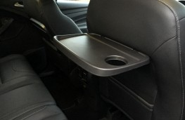 Ford Kuga Titanium X Sport, table