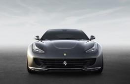 Ferrari GTC4Lusso, nose