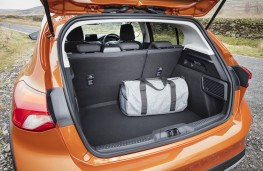 Ford Focus Active, 2019, boot