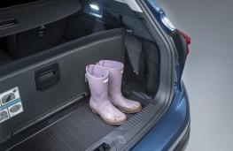 Ford Focus Estate, 2021, boot