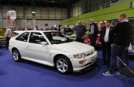 Ford Escort Cosworth Lux, 1996, NEC auction