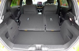 Ford Fiesta Active, boot 2