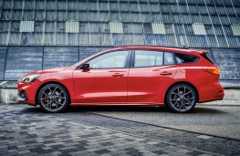 Ford Focus ST Wagon (3)
