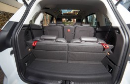 Ford Grand C-MAX, boot