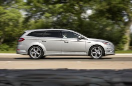 Ford Mondeo MY12 estate