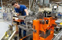 Ford Bridgend engine plant, 1.5-litre EcoBoost