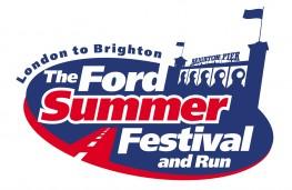 Ford Festival, logo