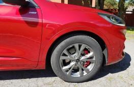 Ford Kuga 2.5 ST-Line PHEV, wheel