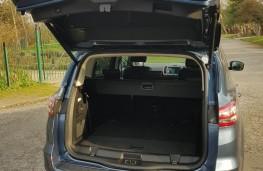 Ford S-MAX 2.0 EcoBlue Titanium, boot