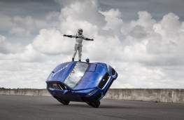 Jaguar F-PACE, Goodwood Festival of Speed, 2016