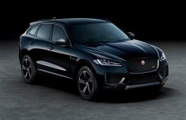 Jaguar F-Pace 300 Sport, 2020, front