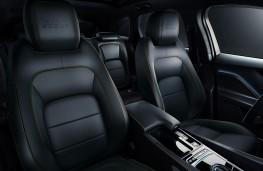 Jaguar F-Pace 300 Sport, 2020, seats