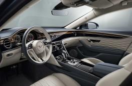 Bentley Flying Spur, 2019, interior