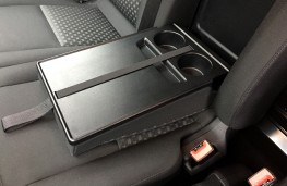 Ford Transit Custom, 2018, fold down table