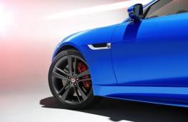 Jaguar F-TYPE British Design Edition, wheel