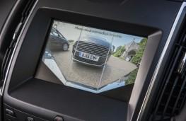 Ford Galaxy 2015, rear view camera