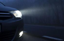 Vehicle headlights