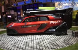 Pal-V, 2018, front