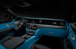 Maserati Ghibli Hybrid, 2020, interior
