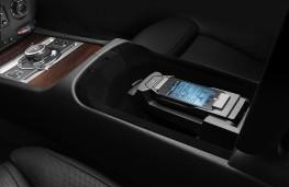 Rolls-Royce Ghost Series II, phone
