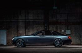 Maserati Ghibli Hybrid, 2020, side