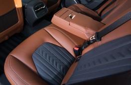 Maserati Ghibli, 2018, seats