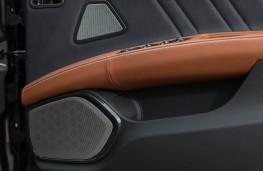 Maserati Ghibli, 2018, trim