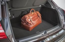 Mercedes GLA 220 CDI 4MATIC, boot