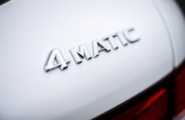 Mercedes-Benz GLC, detail