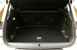 Vauxhall Grandland X, 2017, boot