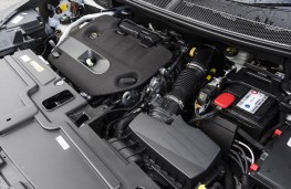 Vauxhall Grandland X Ultimate, 2018, engine