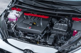 Toyota GR Yaris, 2020, engine