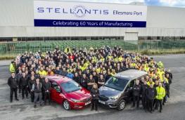 Suzuki Allgrip range, left to right, Swift, S-Cross, Ignis, Jimny, Vitara