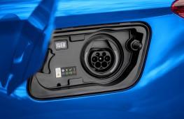 Vauxhall Grandland, 2021, charging point