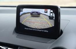 Mazda2 GT, 2017, display screen